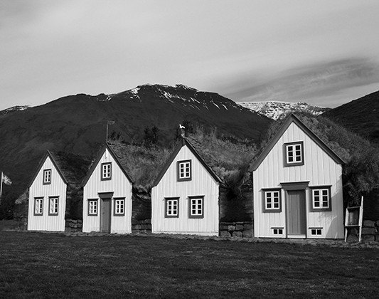 Pleasant A Home In The Grass Iceland Turf Houses Download Free Architecture Designs Xoliawazosbritishbridgeorg