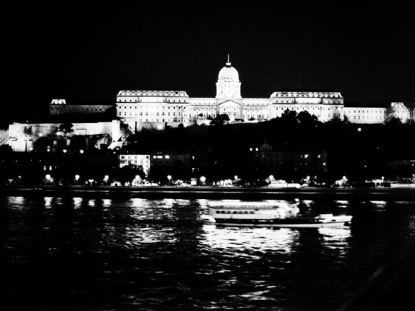 Buda Castle, Budapest by Franco Carbone, PhotographyBlogger.net
