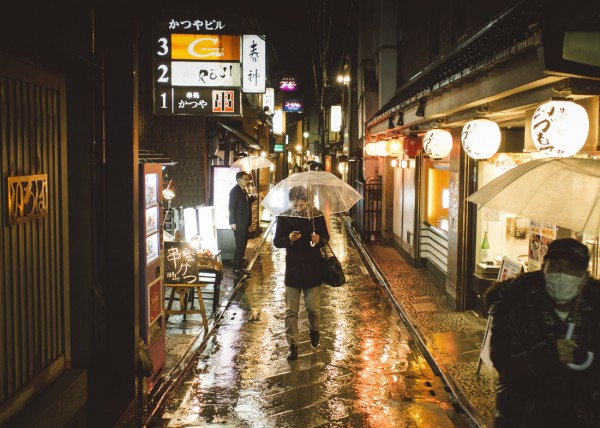 Kyoto-Night-Market