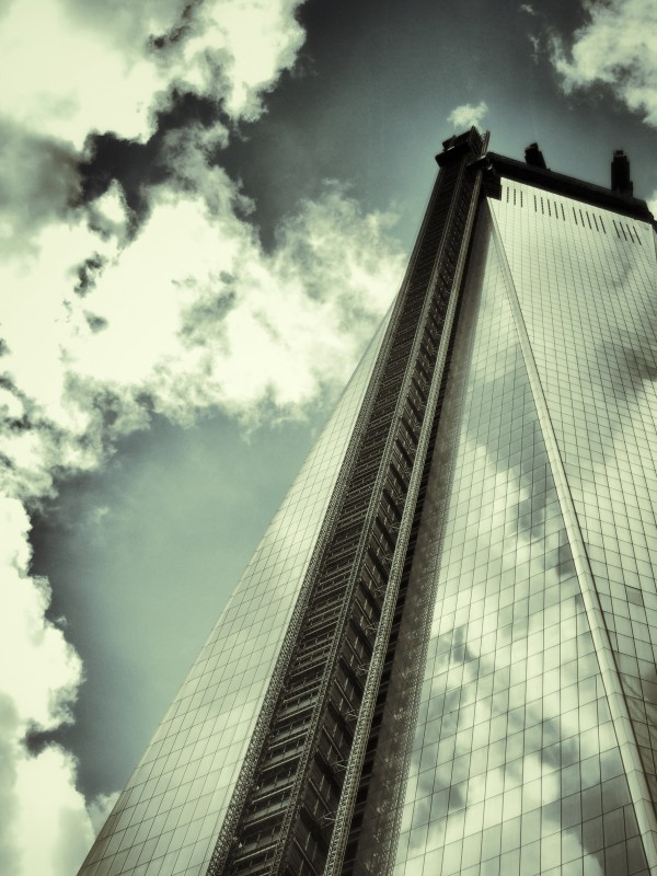 One World Trade Center, New York by Franco Carbone, PhotographyBlogger.net