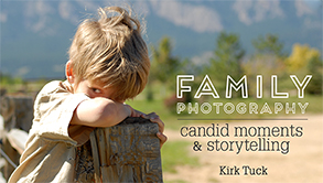 Family Moments - Candid Moments & Story Telling