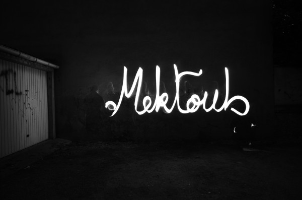 NightProjects - Mektoub