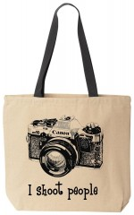 Shoot Photo Bag