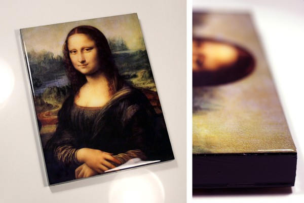 artresin - final mona lisa clear coat