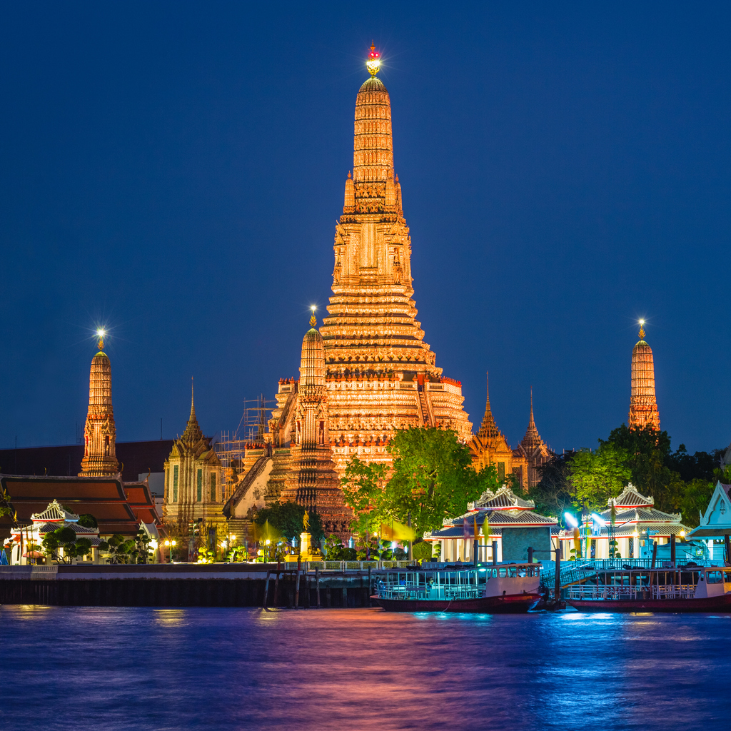 30 Awesome Photos Of Thailand